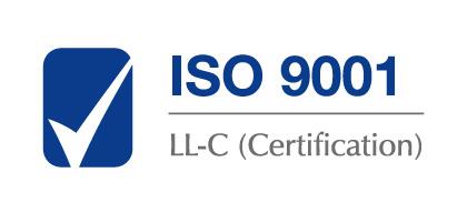 certificazione GSI - ISO 9001