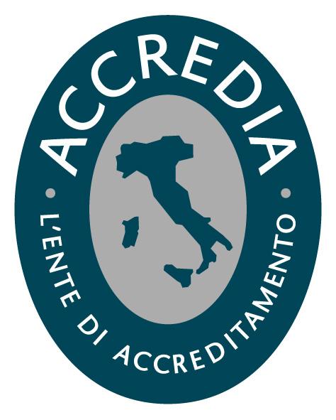 certificazione GSI - ACCREDIA