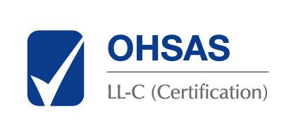 certificazione GSI - OHSAS