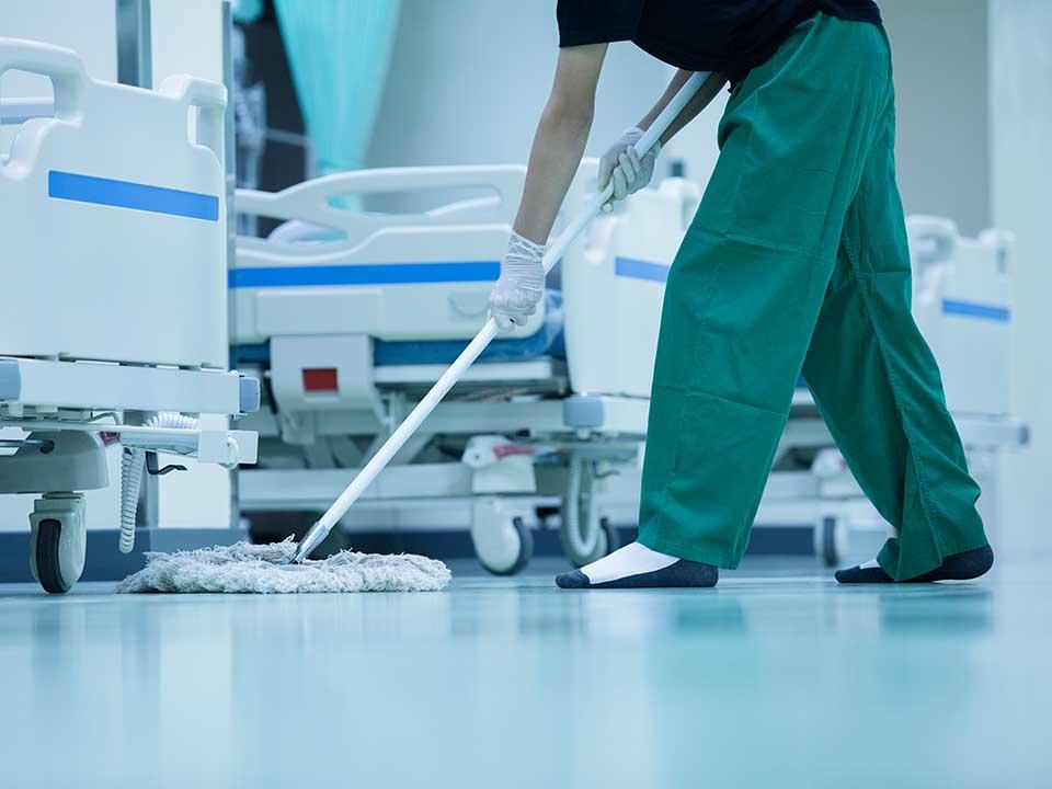 Sanificazione e disinfezione - Protevo Group