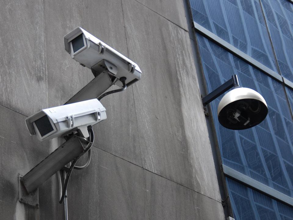 Sicurezza siti strategici GSI - Protevo Group